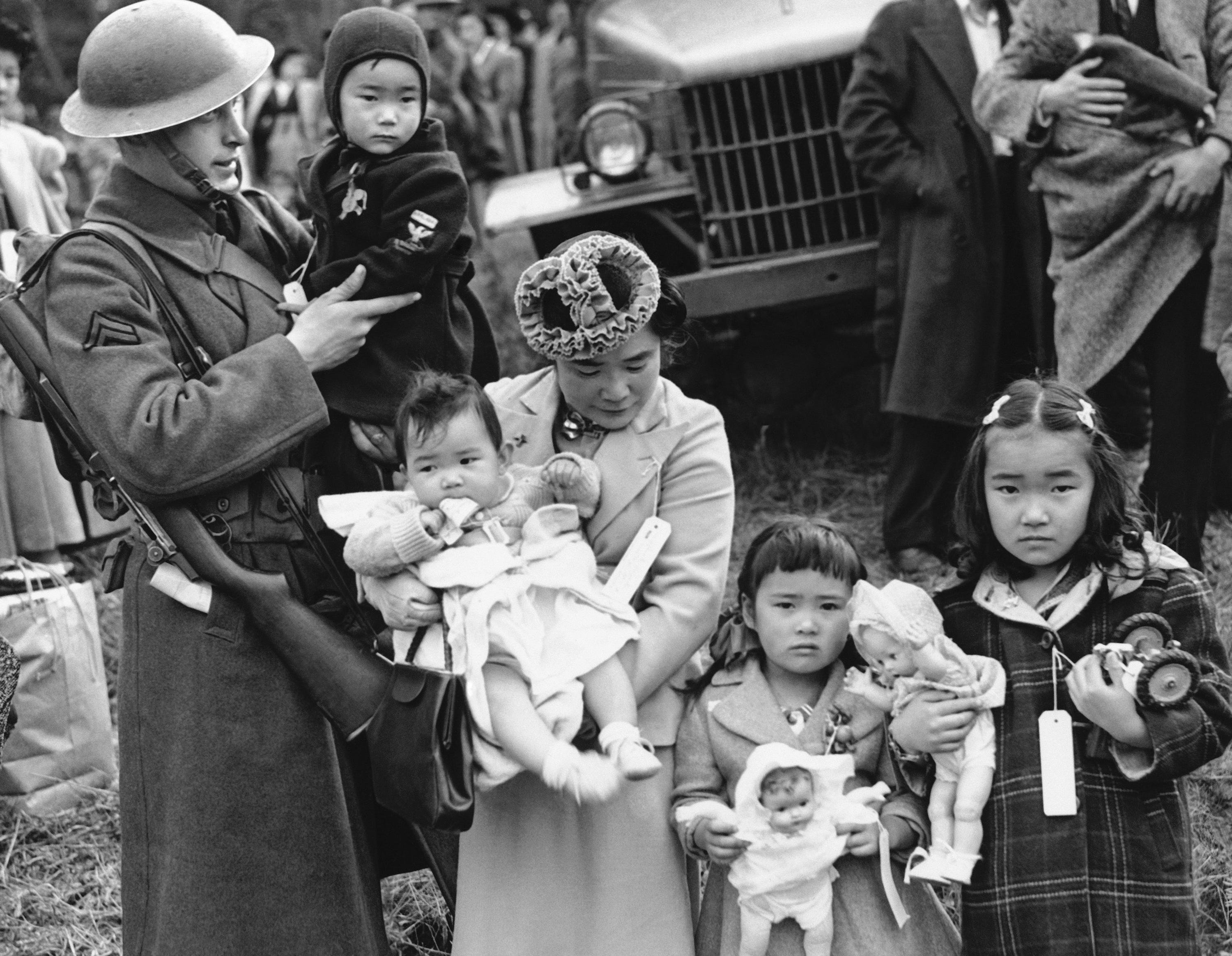 Immigrant children: US has split up families throughout its history | Delaware Online
