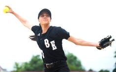 WATCH:  Bishop Eustace's Izzy Kelly is the Softball Pitcher of the Year