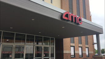 Comfy seats, fancy food, reserved tickets—all this and more at the new AMC Stones River 9