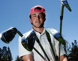 After guiding Oaks Christian to its second straight CIF-Southern Section Central Coast title, Jake Marek is Star's All-County boys Golfer of the Year