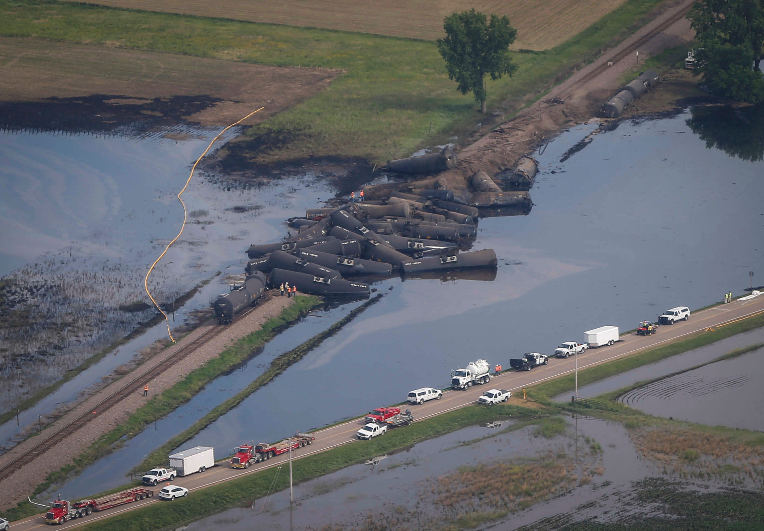 Derailment | The Benicia Independent ~ Eyes on the