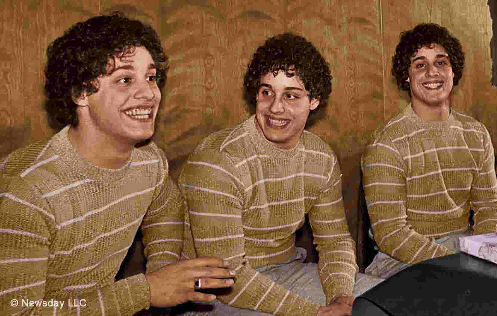 three identical strangers is true story of triplets separated at birth