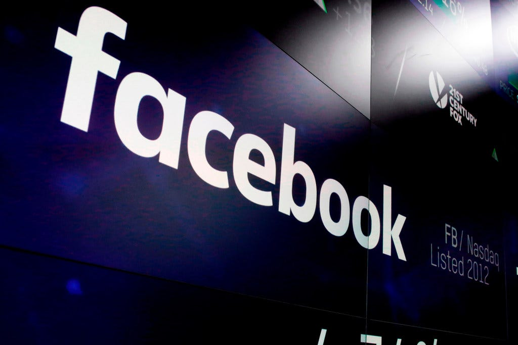 Facebook needs to learn difference between journalism, 'political advertising' and garbage
