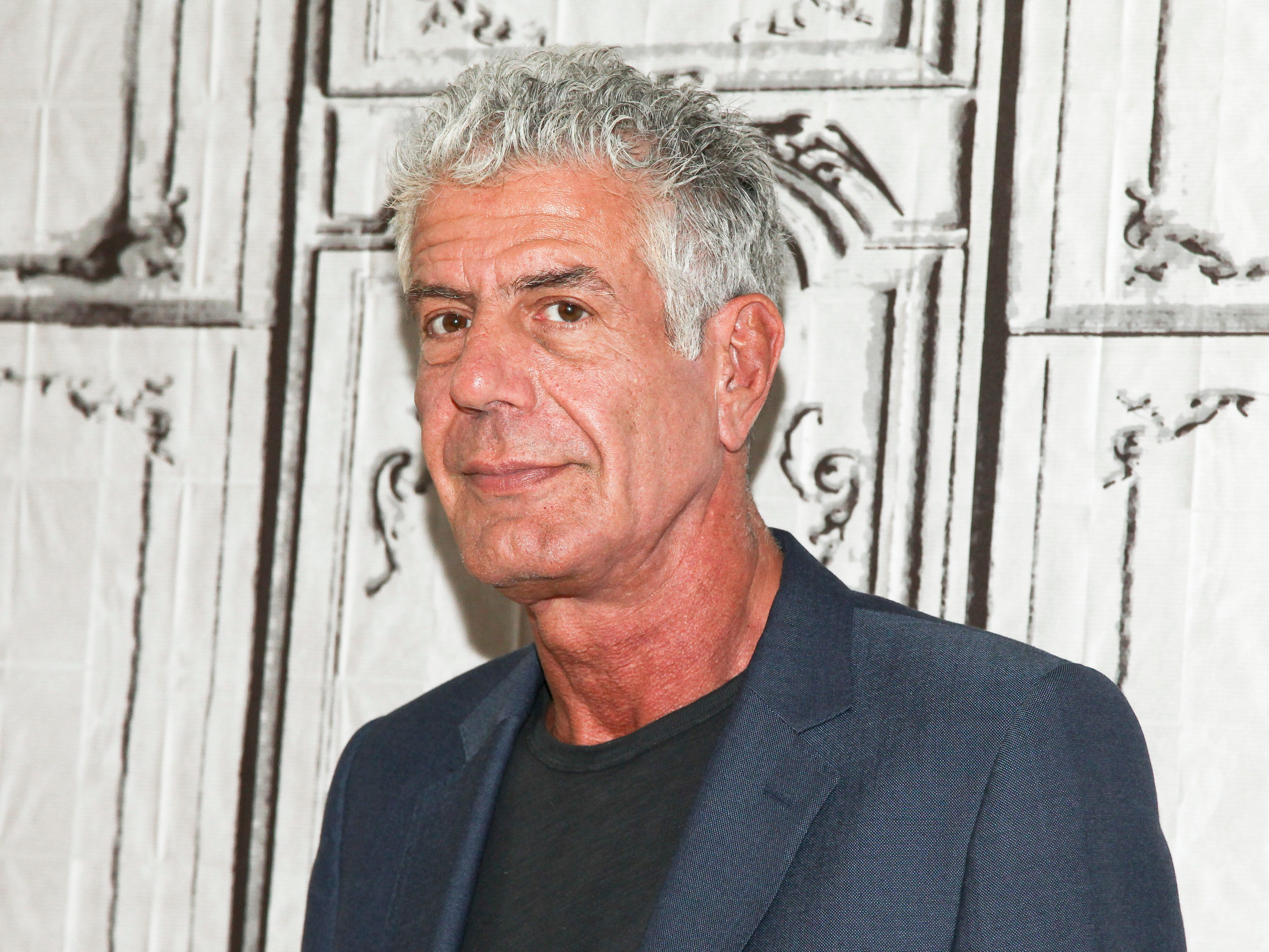 Anthony Bourdain's death: No narcotics in his system at time of death, official says