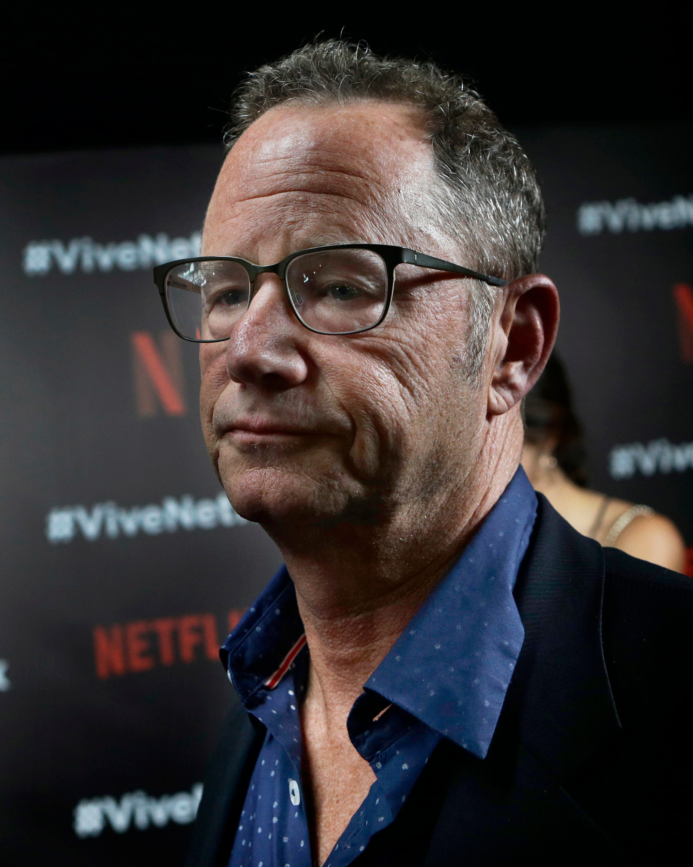 Netflix executive fired over repeated use of racial slur in front of colleagues