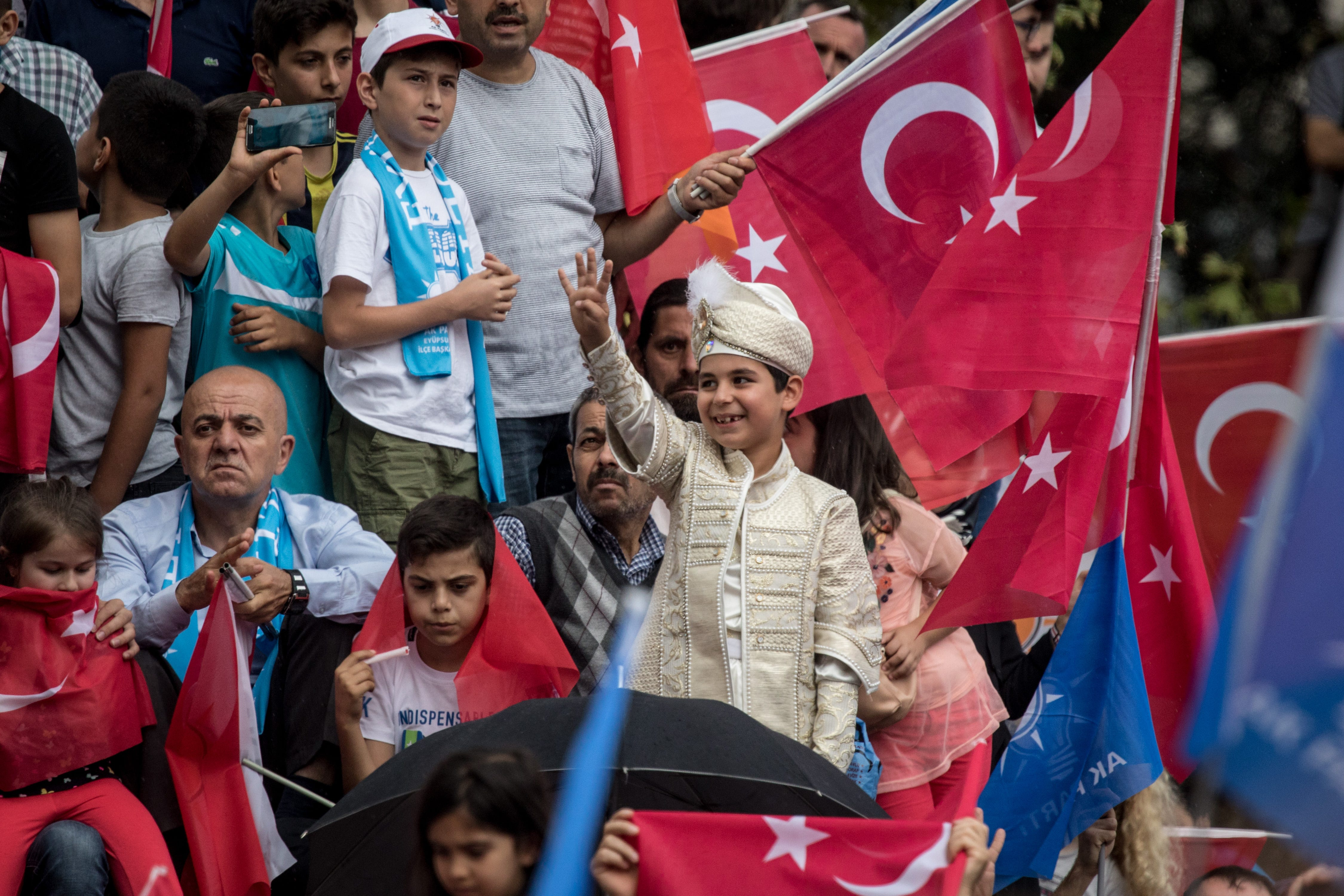 'One-man rule?' Why the Turkey elections matter to the US