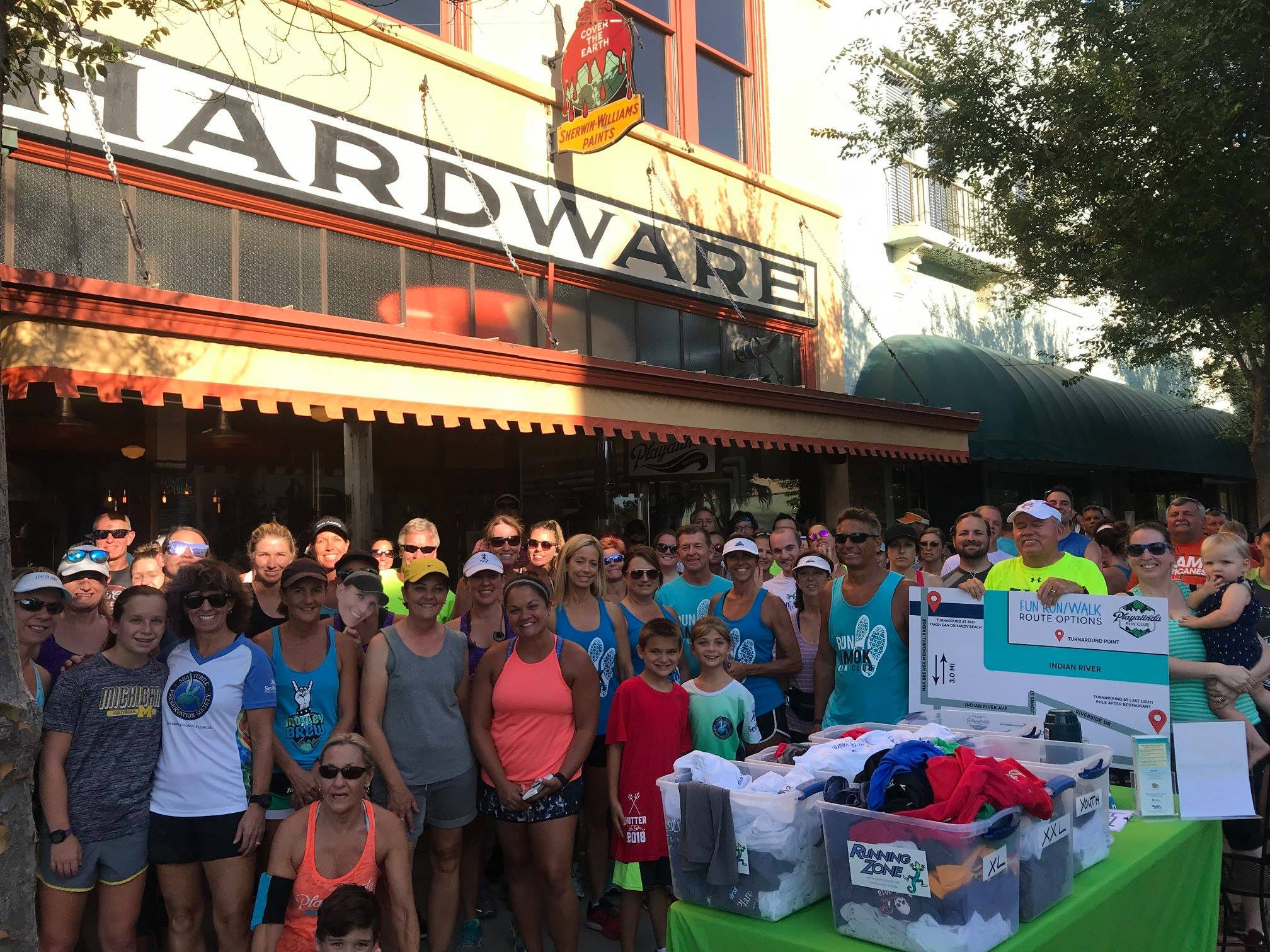 636655176384203270-RunningZone Summer brewery fun run tour continues Tuesday at Florida Beer Company in Cape Canaveral