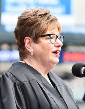 United States District Judge Marianne O. Battani