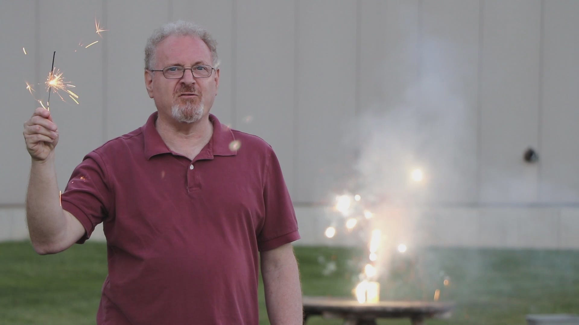 Fireworks legal in New Jersey? Well, sort of