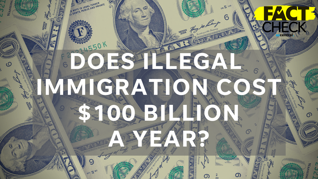 illegal immigration in america research paper