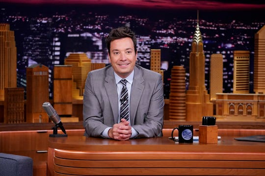 Fallon explains why he gets kicked out of Best Buy on Super Bowl Sunday