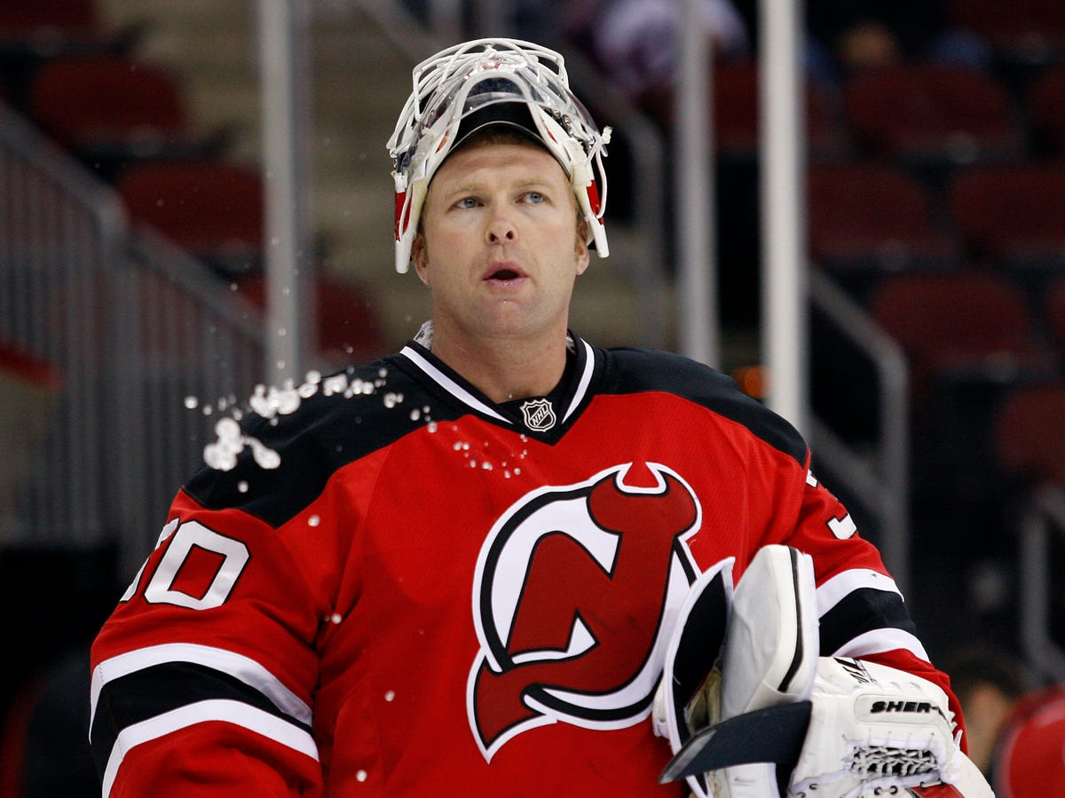 Hockey Hall Of Fame Martin Brodeur Gary Bettman Willie O Ree Join