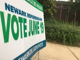 Some Delaware cities employ a peculiar electoral practice during a tax-raising referendum
