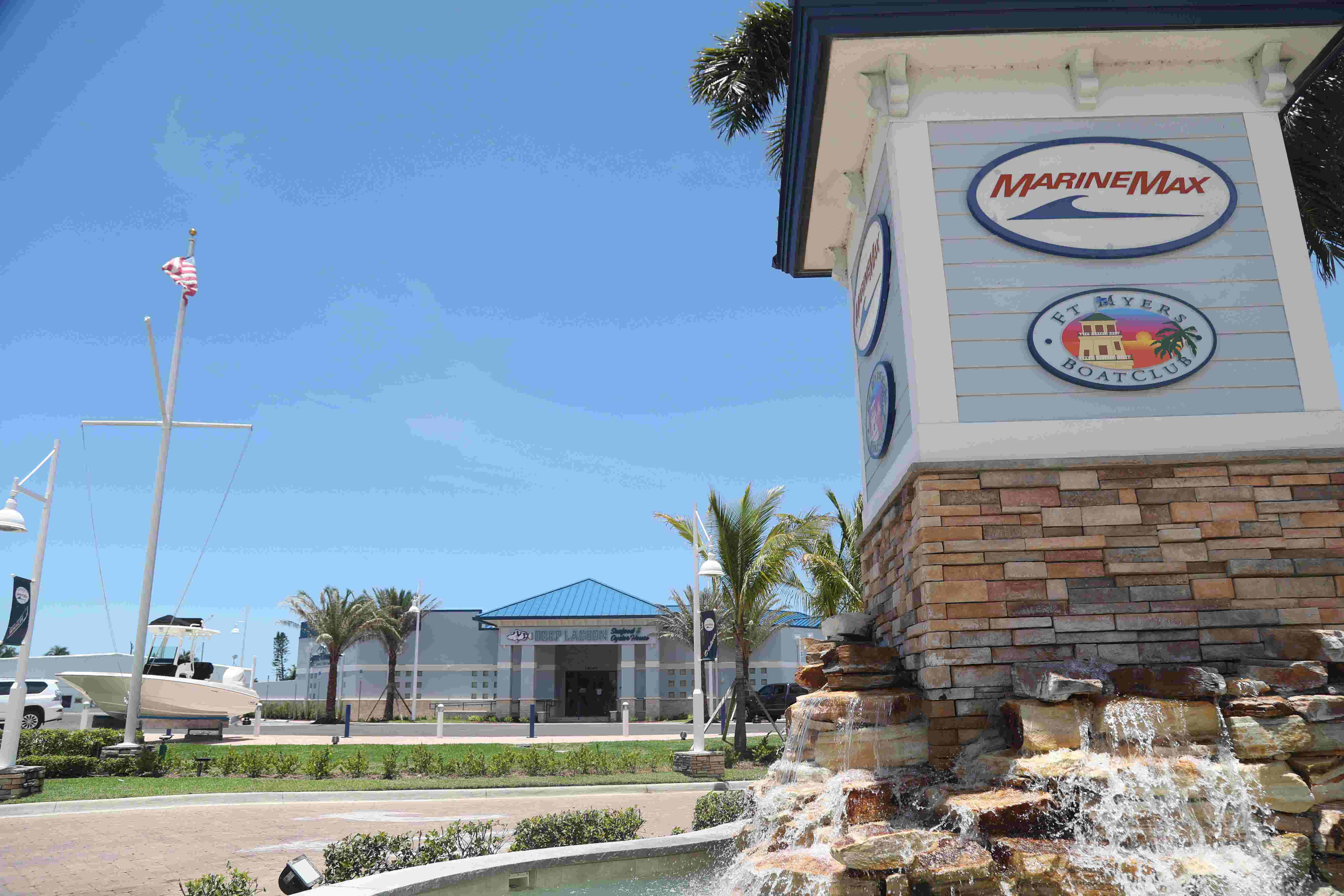 First Look Deep Lagoon Seafood Restaurant Debuts On Fort Myers Waterfront