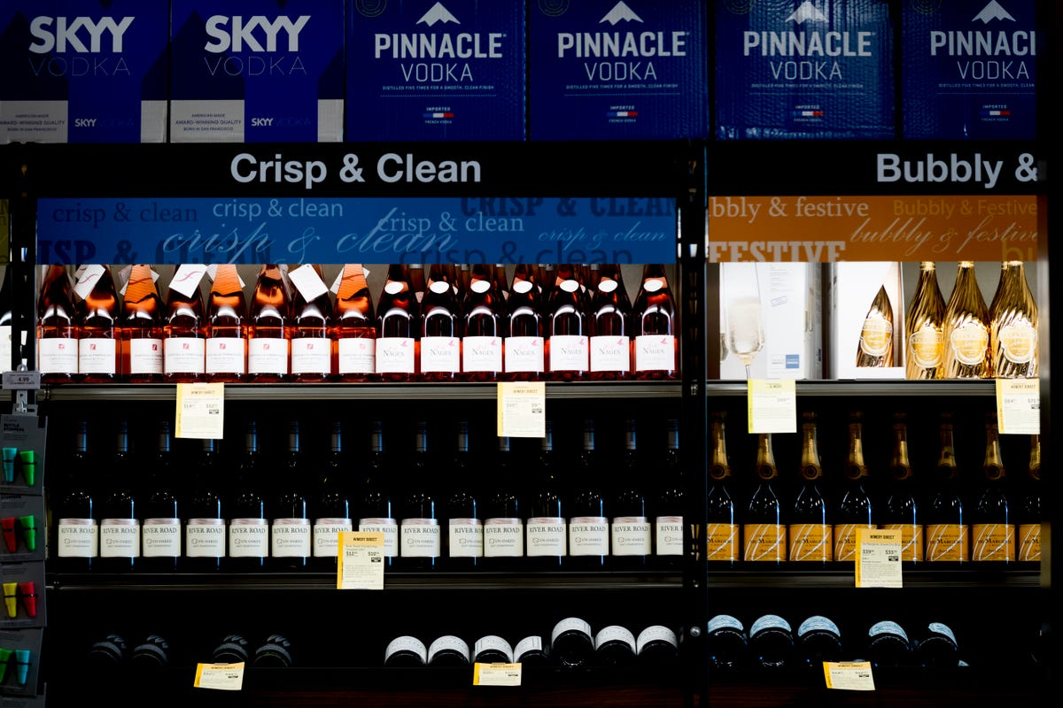 Sunday, holiday wine sales come to Tennessee groceries