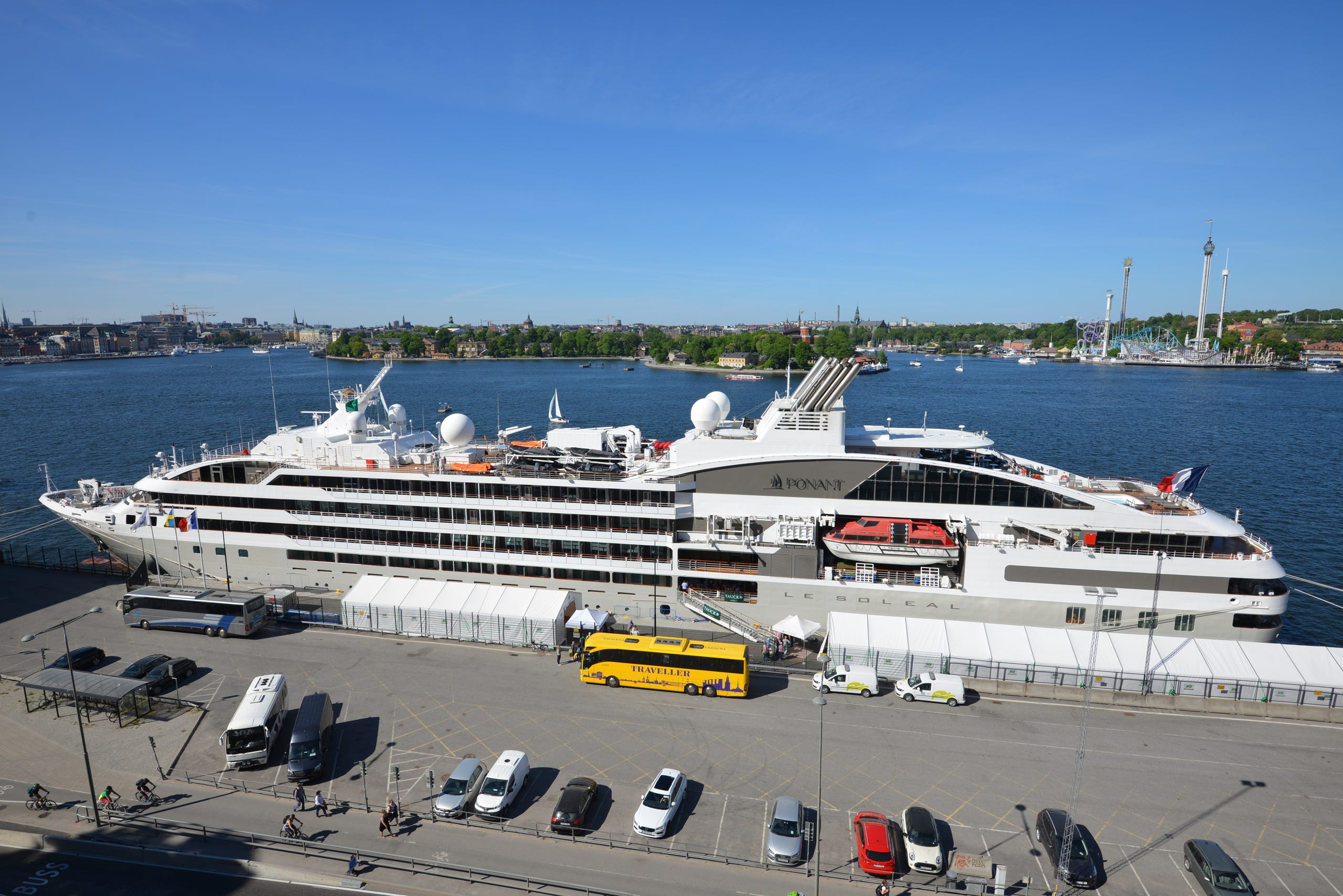 Photo tour: Exploring the Baltic on a Tauck small-ship cruise