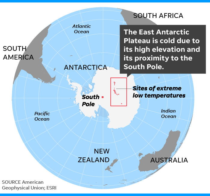 Https Www Kvue Com Article News Nation Now The Coldest Place On Earth Is Even Colder Than We Thought Antarctic Temps Hit 144 Degrees Below Zero 465
