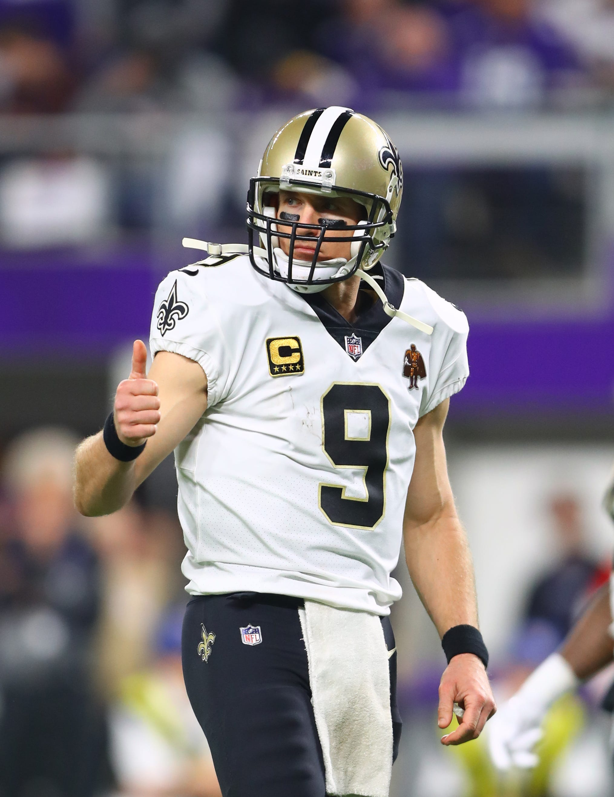Saints training camp questions: Does Drew Brees have right crew for Super Bowl run?