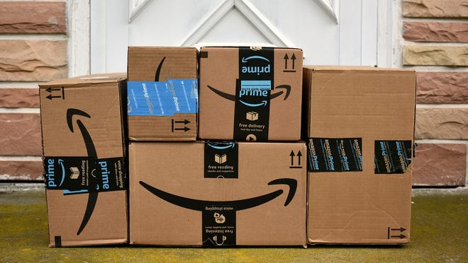 Amazon is launching a program to help entrepreneurs launch an Amazon-branded delivery service as small businesses.