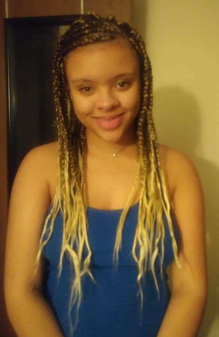 Families Turn To Social Media With >> Bonnie Bruno Searched Chicago For Her Missing Daughter Armoni Chambers