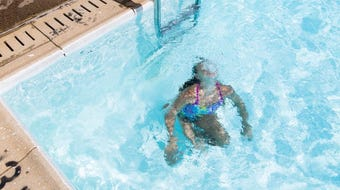 Don't let the warm temps pass you by because you don't have a pool. These alternatives will put the splash back into your summer.