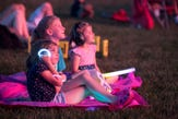 4th of July fireworks at Springettsbury Township Park: Watch video