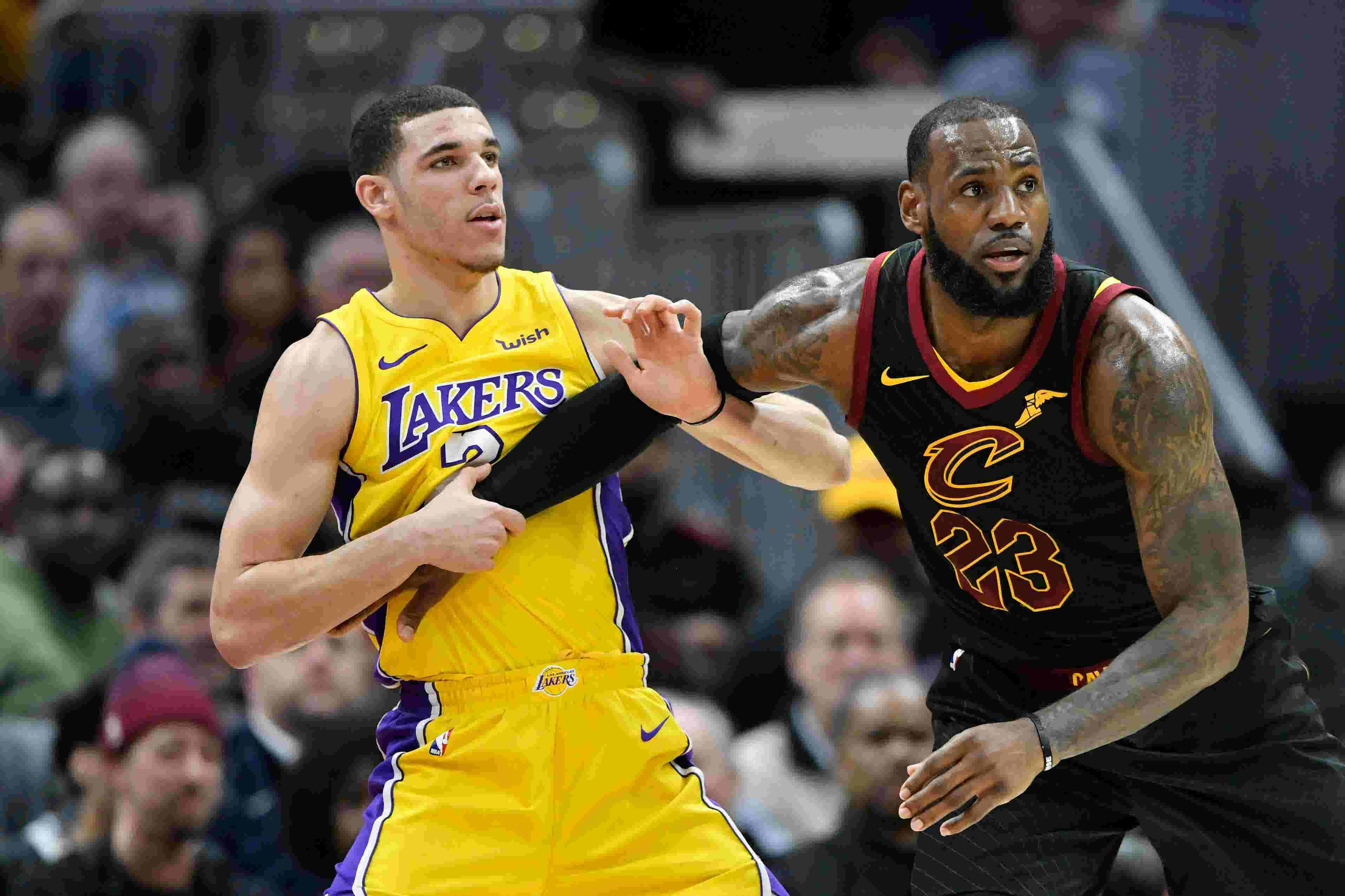 d0d3657e6 How LeBron James  Los Angeles Lakers decision impacts Phoenix Suns in  2018-19