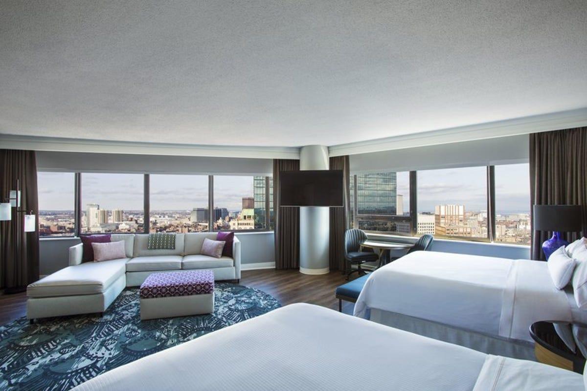 These Boston Hotels Have High Tripadvisor Ratings Reasonable Rates