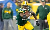 Packers will test their young RB depth through Jones suspension