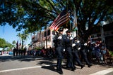 Scenes from the Fourth of July parade in downtown Naples, which kicked off at 10 a.m. on July 4, 2018.
