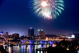 Knoxville celebrates July 4th 2018