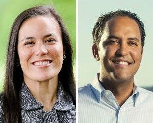 Hurd-Ortiz Jones race was Texas' most expensive House contest in 3rd quarter | El Paso Times