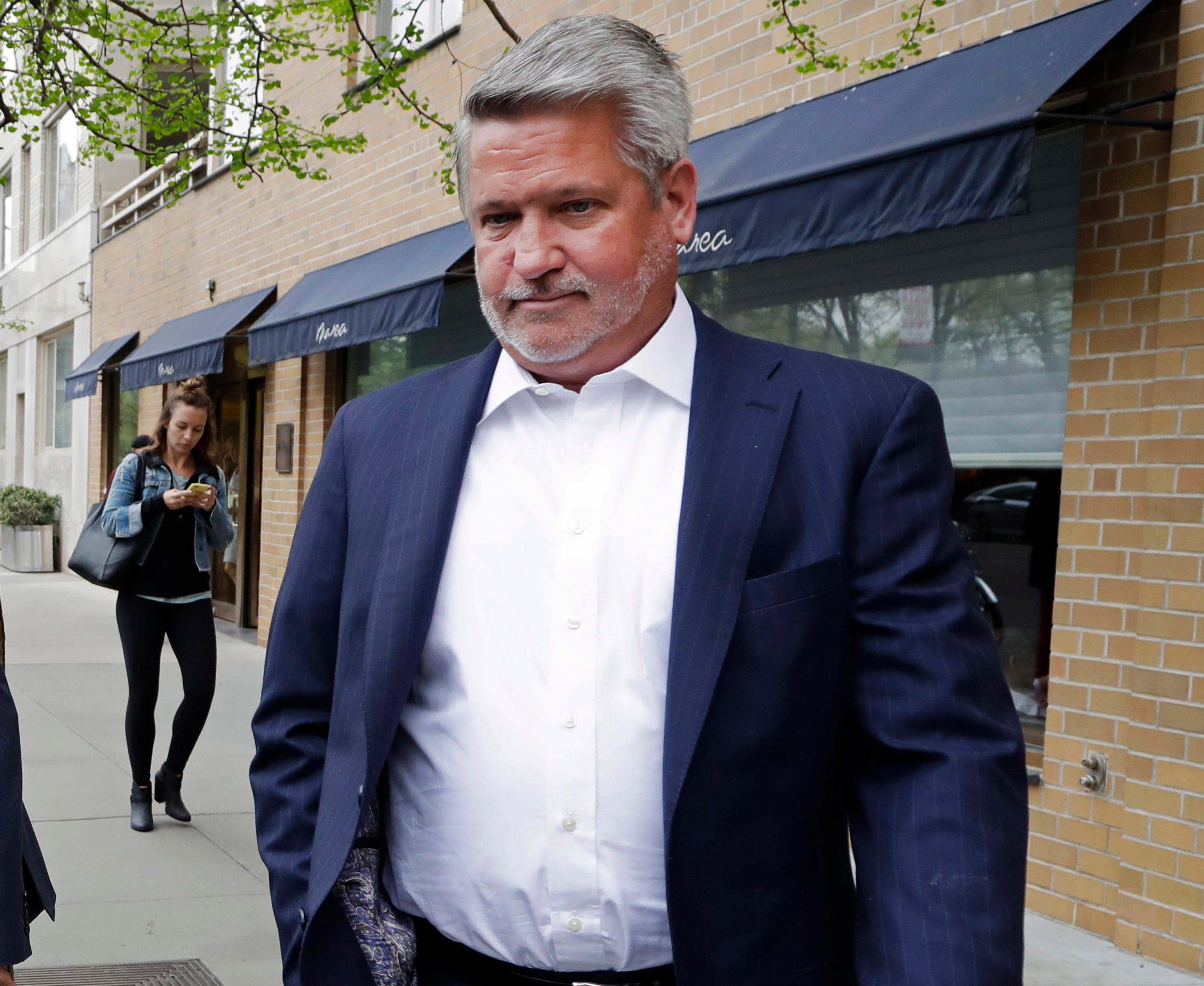 Bill Shine got $15 million payout from Fox News before taking White House job, report says