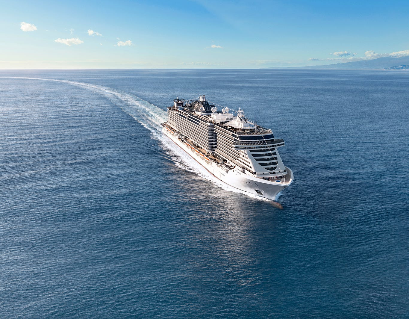 First look: Inside MSC Cruises' new MSC Seaview, one of the world's largest cruise ships   USA Today