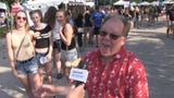 We caught up with dads waiting to see Shawn Mendes at Summerfest and asked them to give their best fangirl scream.