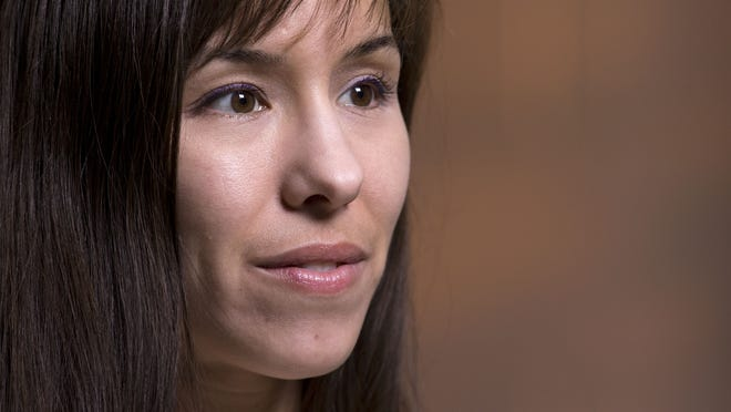 Westlake Legal Group 636664881557125868-S8R3060 Jodi Arias' murder conviction could be overturned because of prosecutor misconduct claims