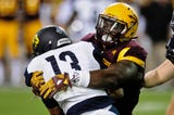 ASU Insider Doug Haller takes a closer look at the defensive line. Expect things to look different under coordinator Danny Gonzales.