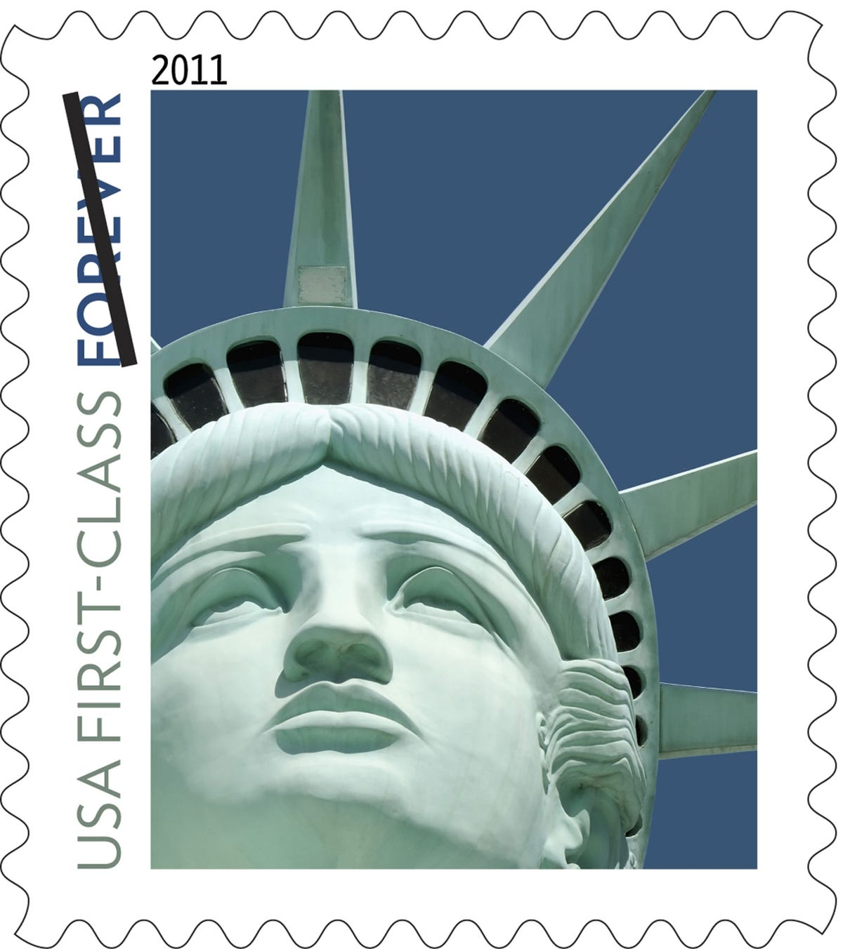 Forever stamp price increase among US Postal Service 2019 changes