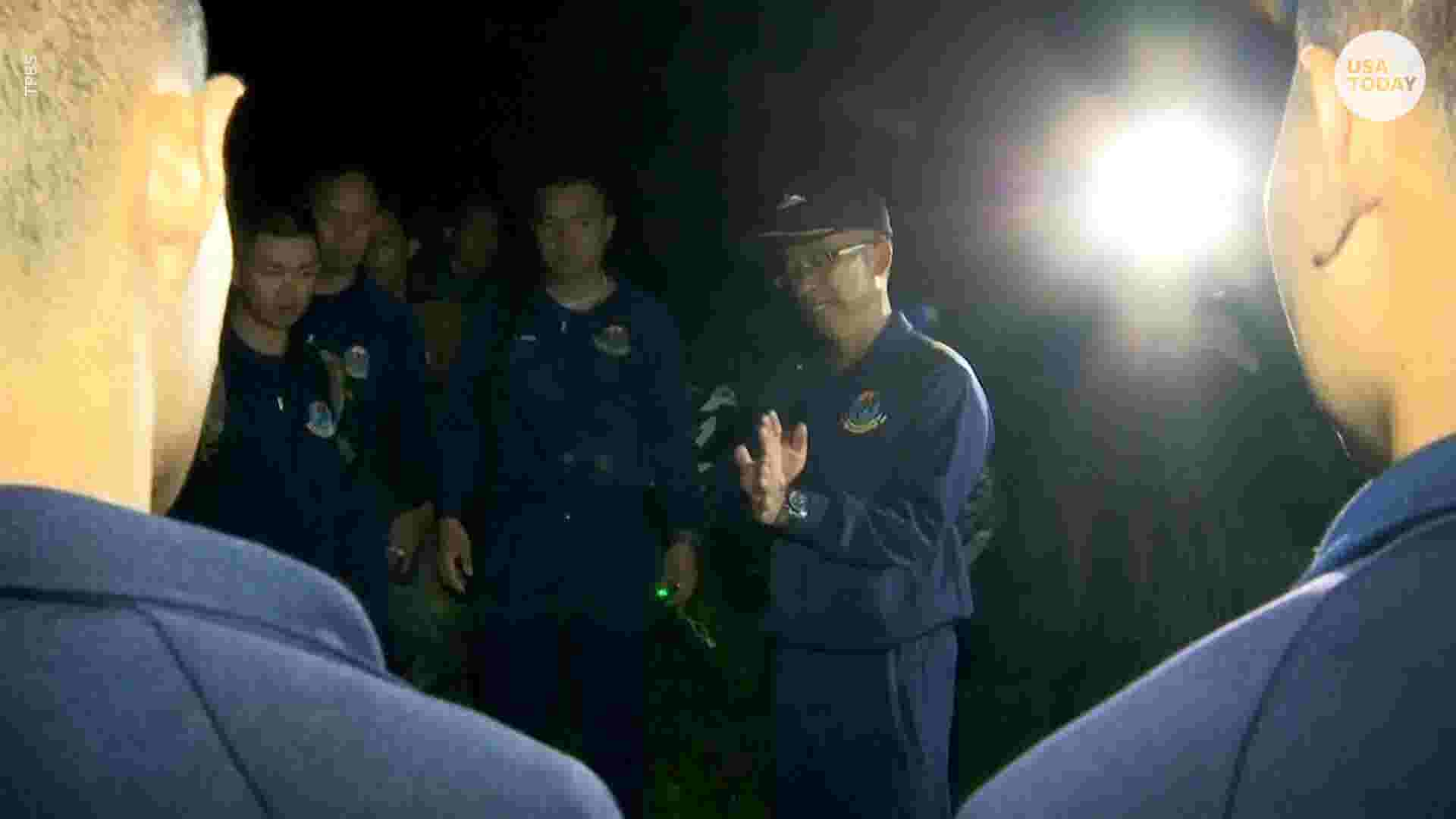 Thailand Cave Rescue Why Cant They Drill From Above Other Questions You Want Answered