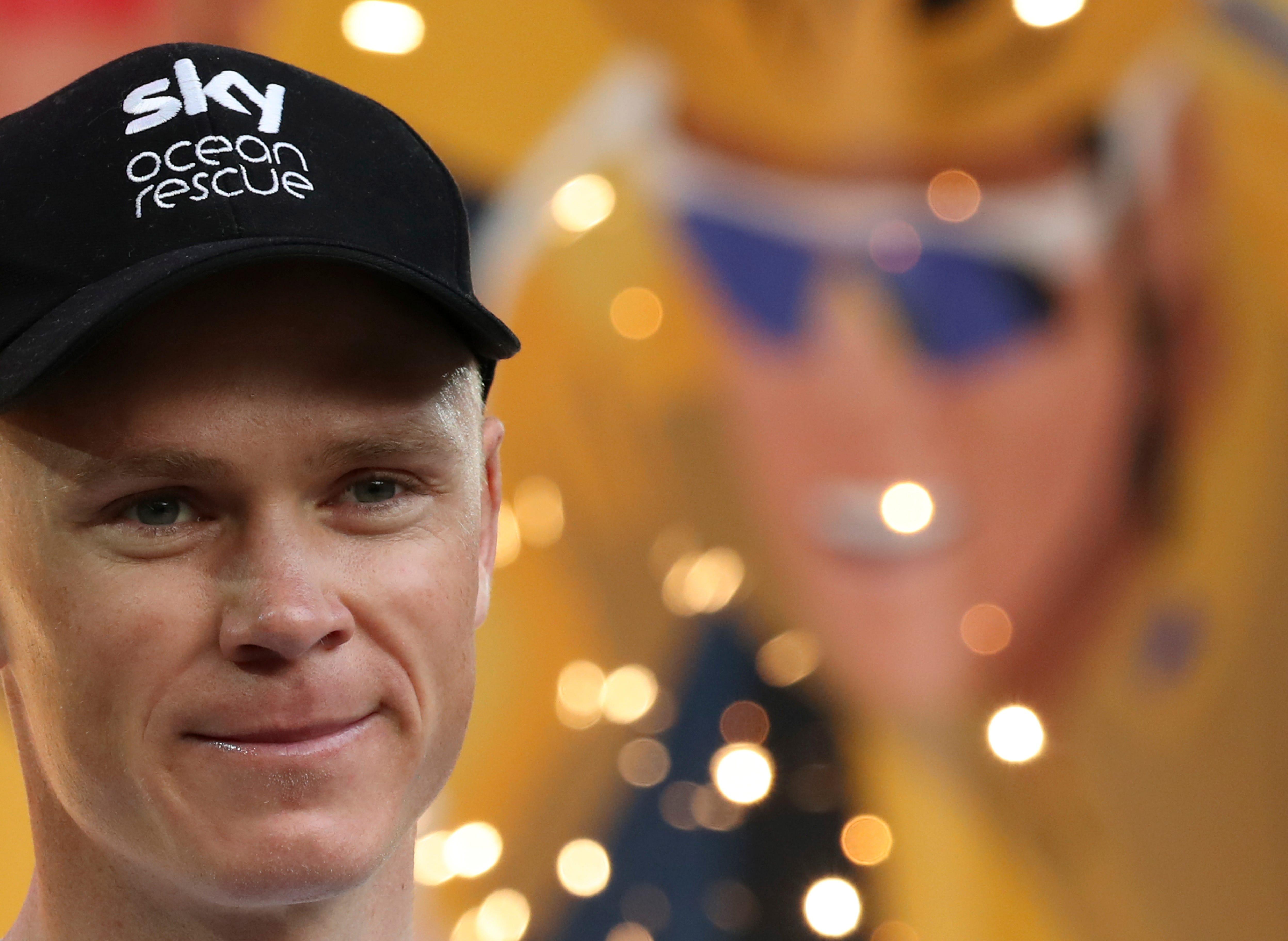 Tour de France director calls