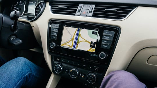 What are the most popular features in new cars? Keyless start, turbocharging top list