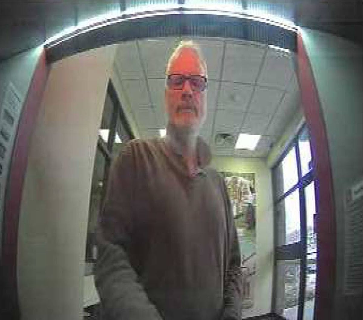 State Police: Have you seen this man? He may live in Neptune