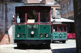 Free trolley cars will be helping residents and tourists get around Paterson.  Tuesday, July 10