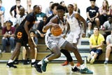 Michigan State freshman Gabe Brown has made an impression at the Moneyball Pro-Am this summer. Here are some highlights from the past two games.