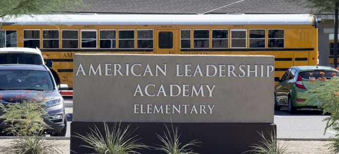 American Leadership Academy founder Glenn Way sees Arizona's charter laws as offering a high risk-high reward opportunity that forces the schools to prove their worth.