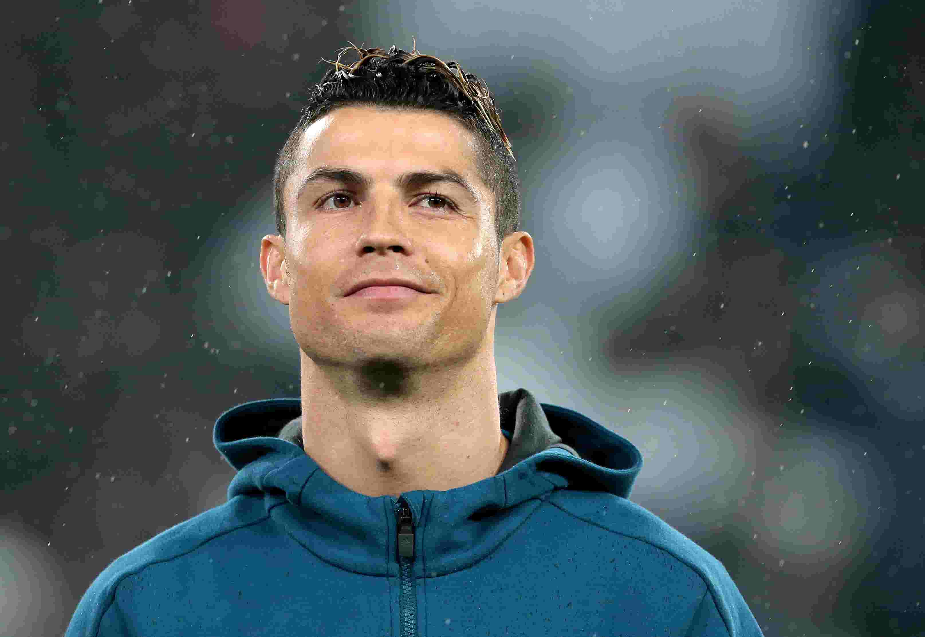 Fans React To Cristiano Ronaldo Deal As Juventus Takes On Real Madrid