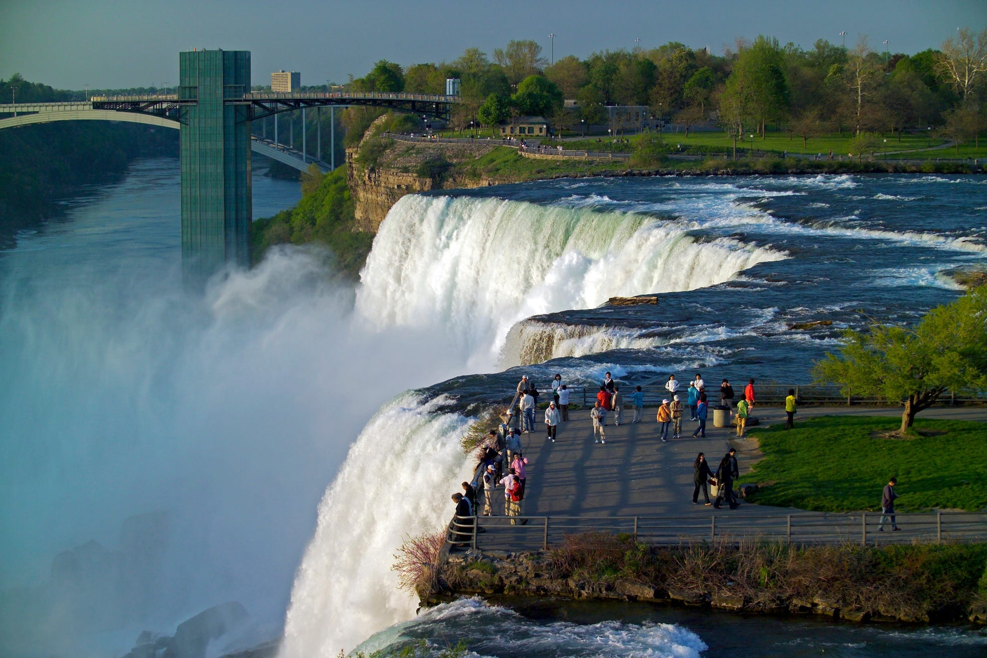10 great American attractions overlooked by locals   USA Today