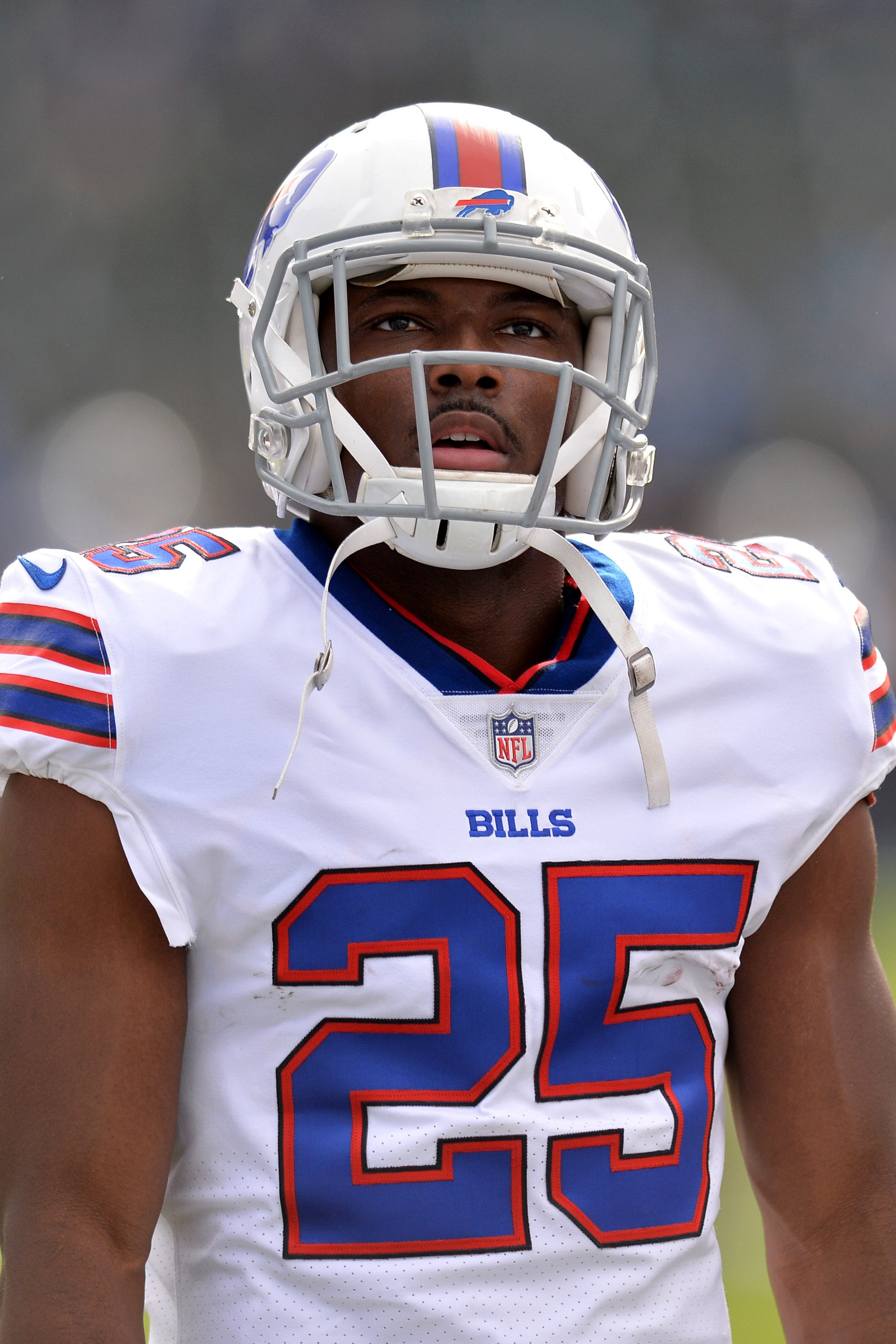 Attorney: Residence owned by LeSean McCoy broken into and ex-girlfriend assaulted by assailant