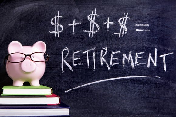 How long will $1 million last you in retirement? Report says it depends on the state