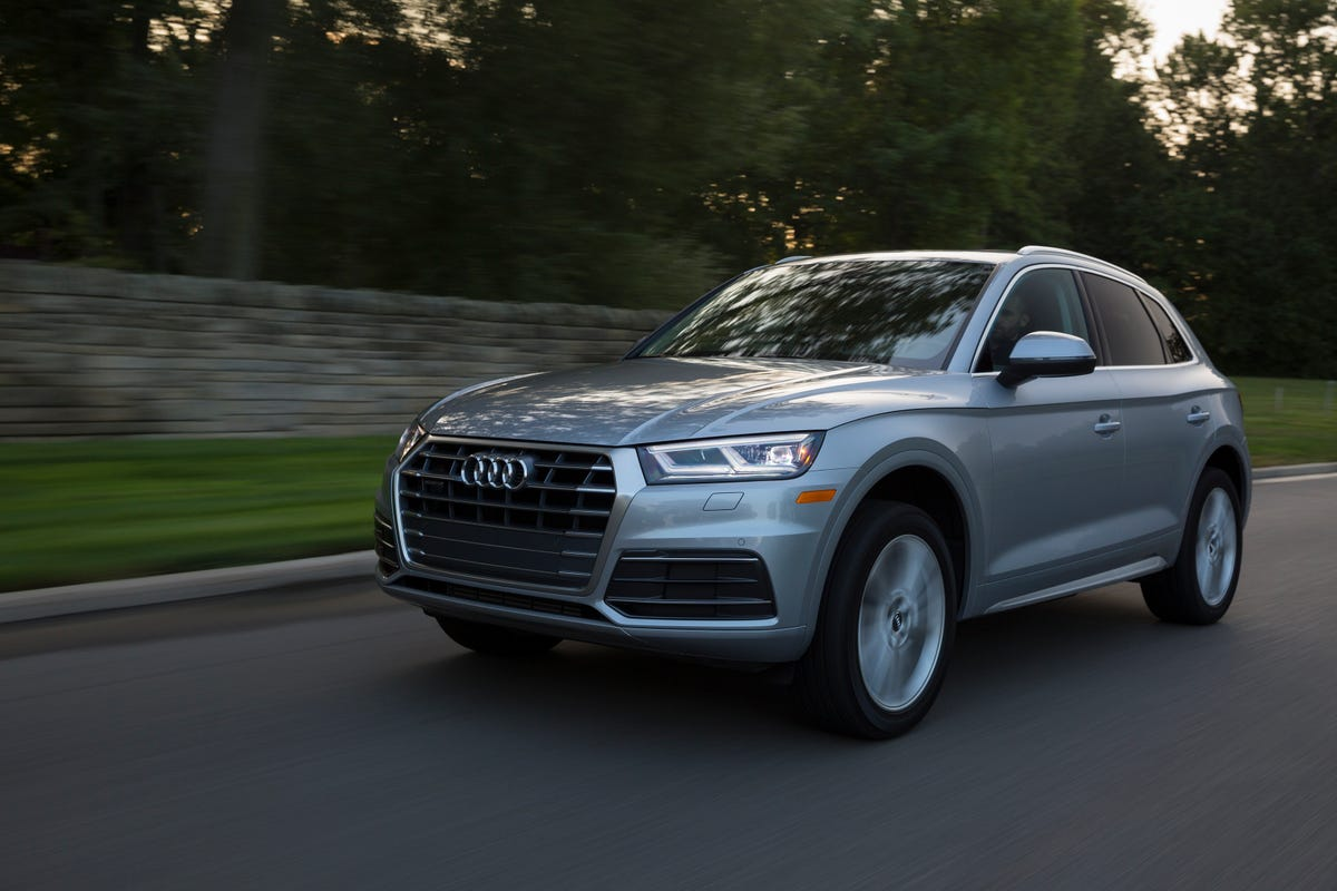 Comparing the Audi Q5 and BMW X3: Which luxury SUV has the edge?